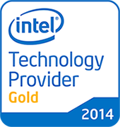 TI SA est certifié Intel Gold provider solution
